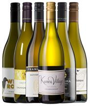 Exclusive White Wine Mixed Case