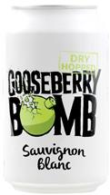 Allan Scott 'Gooseberry Bomb' Marlborough Sauvignon Blanc NV 330 ml Can x 12
