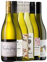 Winter Warmers Chardonnay Collection