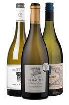 French Chardonnay Collection (France)
