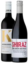 Australian Shiraz Collection (Australia)