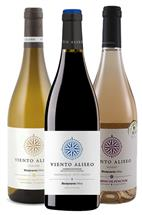 Dominio de Punctum's 'Viento Aliseo' Biodynamic Collection (Spain)