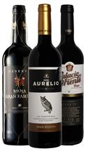 New Premium, Aged, Reserve Spanish Collection (Spain)