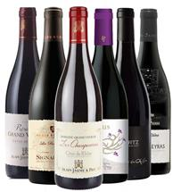 New Release Premium Southern Rhone Collector's Mix (France)