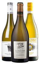 New Release French Chardonnay Collection (France)