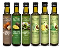 Olivado Mix Pack (250ml)