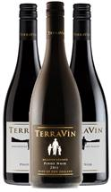 TerraVin Marlborough Pinot Noir Collection