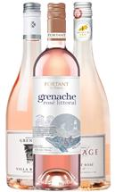Summer Southern French Rosé Collection