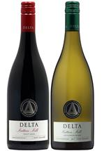 The Delta Gift Collection (2 bottle case)