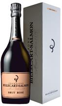 Billecart-Salmon Champagne Brut Rosé NV (France) (b-s)