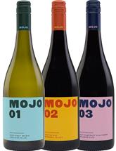 The Mojo Mix (Australia) (3 bottle case)