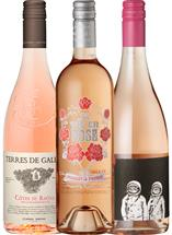 Five Star Fabulous French Rosé Collection (France)