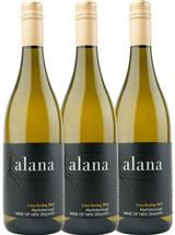 Alana Estate's Romantic Riesling Collection