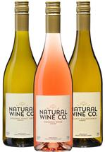 The Natural Wine Co Organic Collection