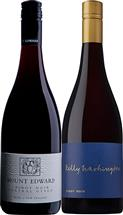 Central Otago Pinot Noir Collectors Pack