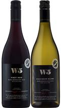 The W5 Gift Collection Twin Pack