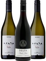 The Delta Favourites Collection