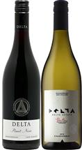 The Delta Classics Collection Twin Pack