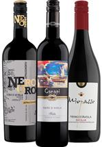 Gold Medal Nero D'Avola Discovery Collection (Italy)