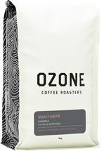 Ozone Brothers Blend Coffee 1KG (Brazil, Colombia)