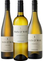 The Man O' War White Label Collection