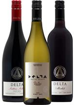 The Delta Winners Discovery Selection