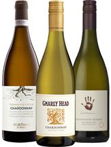 Around the World Chardonnay Collection
