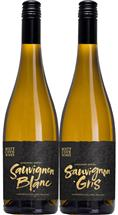 Misty Cove Landmark Sauvignon Gift Collection Twin Pack
