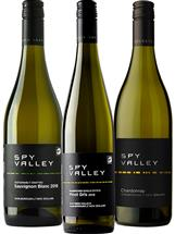 The Spy Valley White Collection