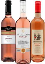 Southern French Treasure Trove Rosé (France) (01)