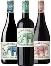 The Elephant In The Room Red Collection (Australia)