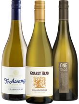 The Summer Chardonnay Collection
