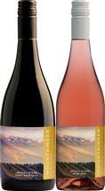 The Mountaineer Pinot & Rosé Gift Collection Twin Pack