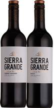 Sierra Grande South American Taste Collection (Chile)