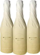 Mystery Barrel Fermented Sauvignon Blanc Vertical Collection