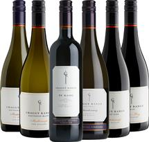 The Craggy Range Collection