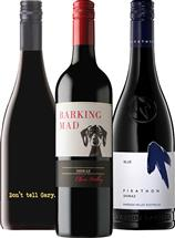 Australian Shiraz Discovery Collection (Australia)