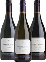 The Ultimate Craggy Range Single Vineyard Collection