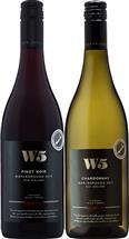 W5 Classics Gift Collection Twin Pack