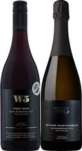 W5 Executive Gift Collection Twin Pack