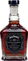 Jack Daniel's Single Barrel Whiskey (700ml)