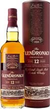 GlenDronach Original 12yo Single Malt Scotch Whisky (700ml)