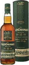 GlenDronach Revival 15yo Single Malt Scotch Whisky (700ml)