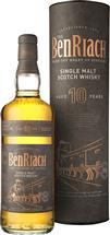 BenRiach 10yo Single Malt Scotch Whisky (700ml)