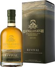 Glenglassaugh Revival Single Malt Scotch Whisky (700ml)