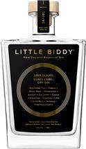 Little Biddy Gin Black Label (700ml)