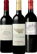 Bordeaux Gold Medal Collection (France) (01)