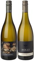 Matahiwi Holly Chardonnay Gift Collection Twin Pack (01)