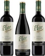 Flor del Montgo Organic Gold Medal Red Collection Pack (Spain)