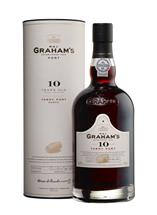 Grahams 10yo Tawny Port (200ml)